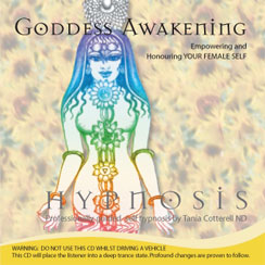 CD:<Font color=white>1</font>Goddess Awakening