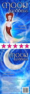<font color=red>Back by popular demand</font><b><br>Moon Goddess, Manifest Your Dreams