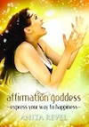 Affirmation Goddess BOOK ONLY (no cards)