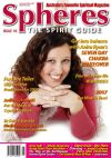 Spheres mag issue 16 featuring <br>Anita's 7-Day Chakra Makeover
